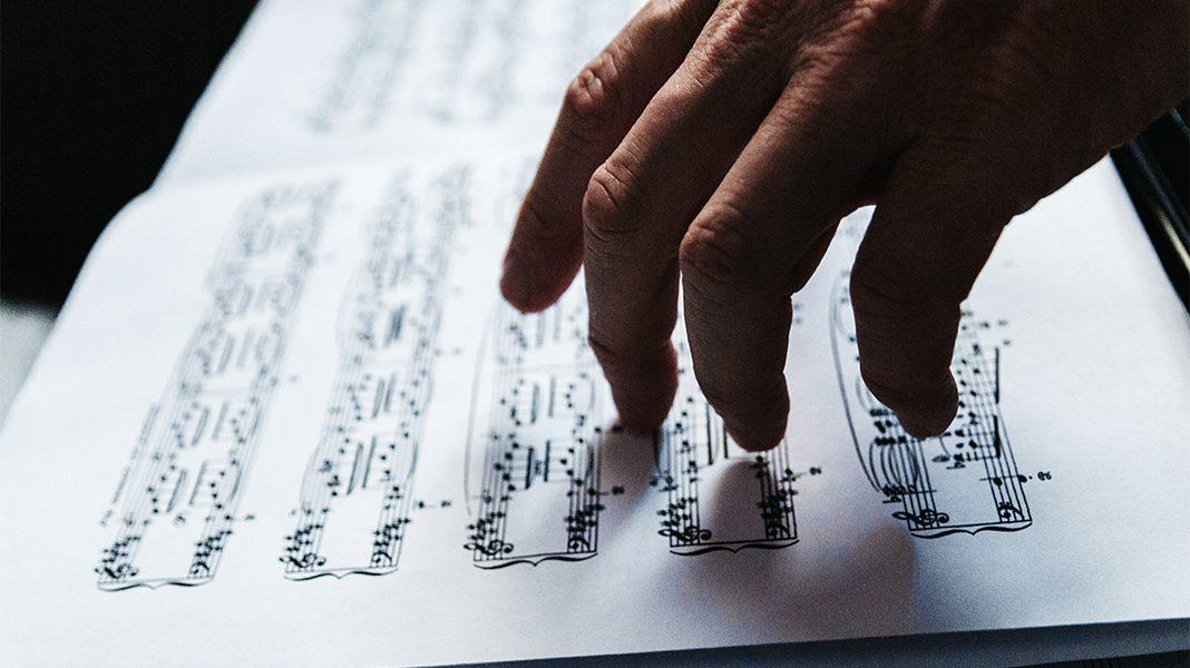 John Henry Miller:  The Art of Harmonizing Life
