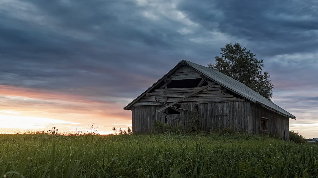 The Shack:  The Dilemma of Evangelical Christianity
