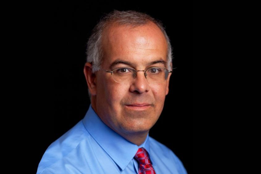 David Brooks:  From crooked timber to a life of service